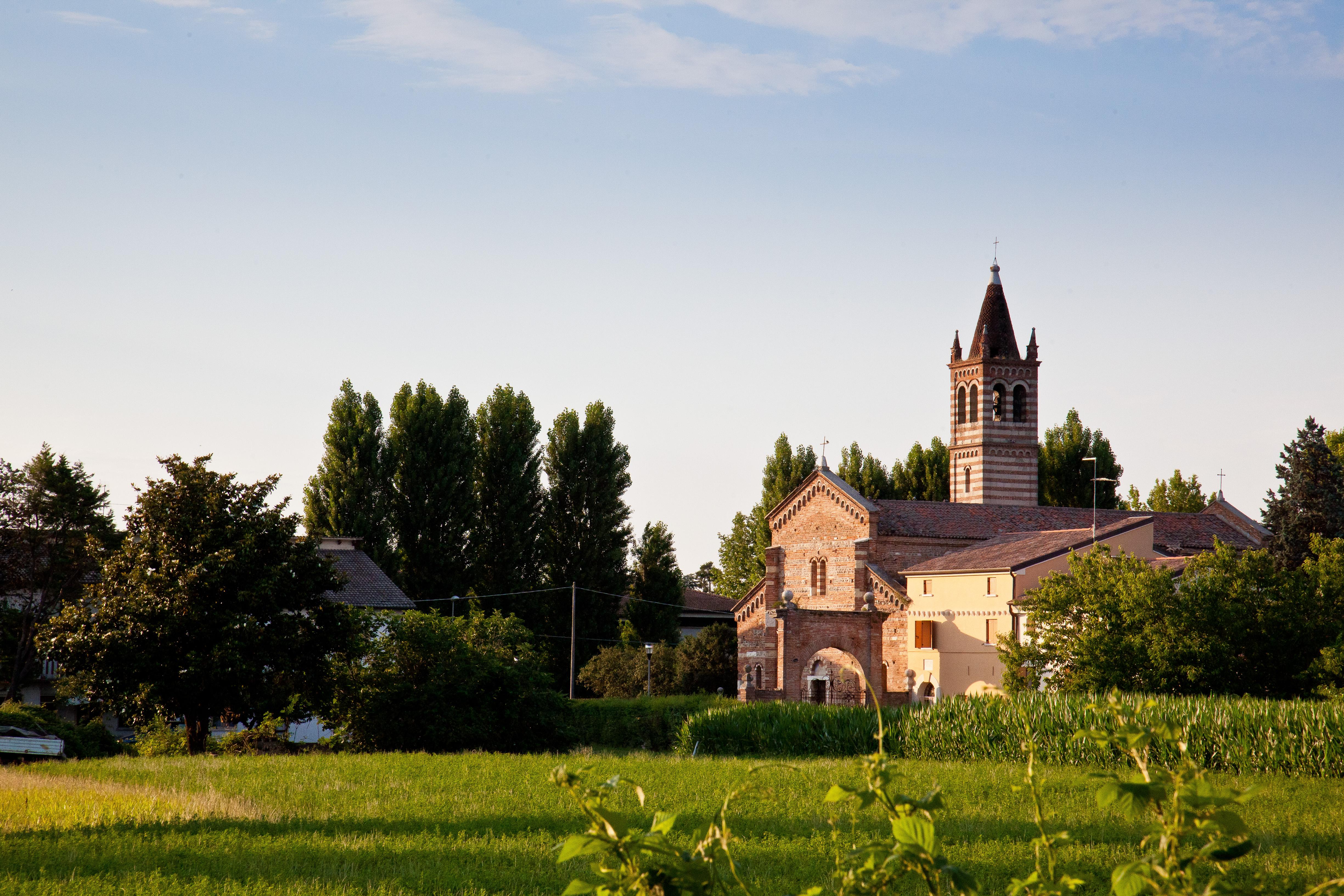 San Pietro Di Legnago Verona home - unità pastorale san salvaro - unità pastorale san
