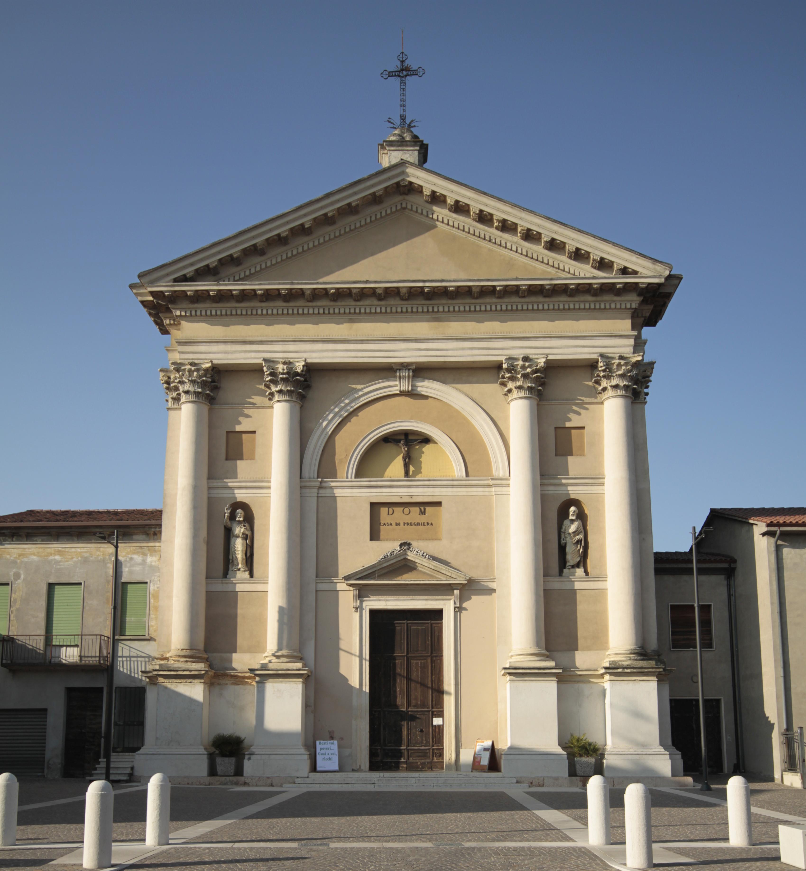 San Pietro Di Legnago Verona parrocchia di san pietro di legnago - unità pastorale san