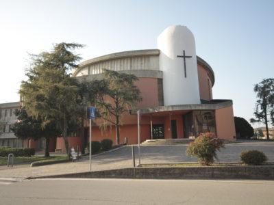 Chiesa di Terranegra