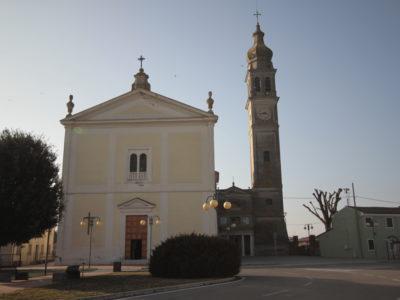 Chiesa di Angiari