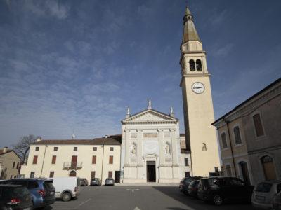 Chiesa di Roverchiara