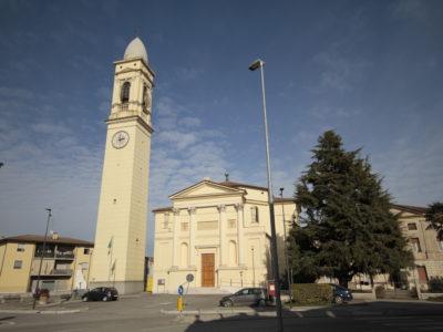 Chiesa di Roverchiaretta