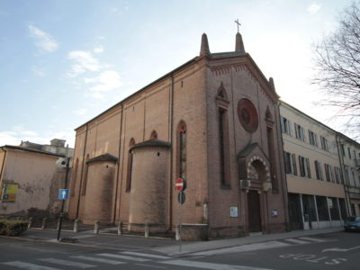 Chiesa della Assunta Legnago