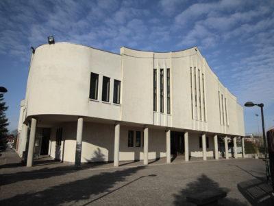 Chiesa Casette