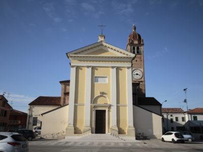 Chiesa di Vangadizza