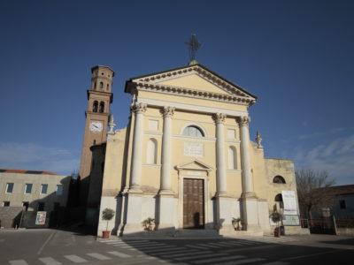 Chiesa di Vigo