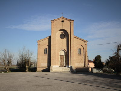 Chiesa di Torretta