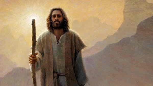 Io sono la via, la verità e la vita.  + Dal Vangelo secondo Giovanni 14,1-6