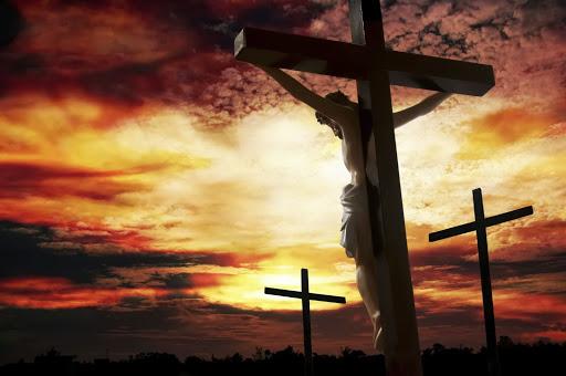 Passione del Signore.  + Passione di nostro Signore Gesù Cristo secondo Giovanni Gv 18,1- 19,42
