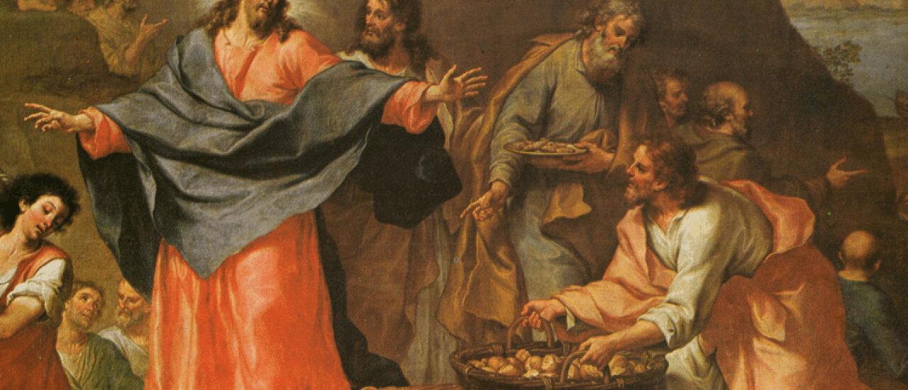 Voi sarete nella tristezza, ma la vostra tristezza si cambierà in gioia.  + Dal Vangelo secondo Giovanni 16,16-20