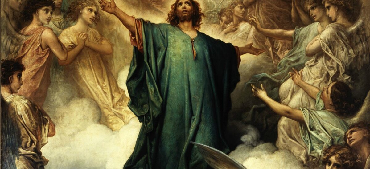 Lo Spirito Santo vi insegnerà in quel momento ciò che bisogna dire.  + Dal Vangelo secondo Luca 12,8-12