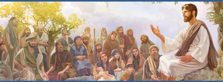 Il Padre vi ama, perché voi avete amato me e avete creduto.  + Dal Vangelo secondo Giovanni 16,23b-28