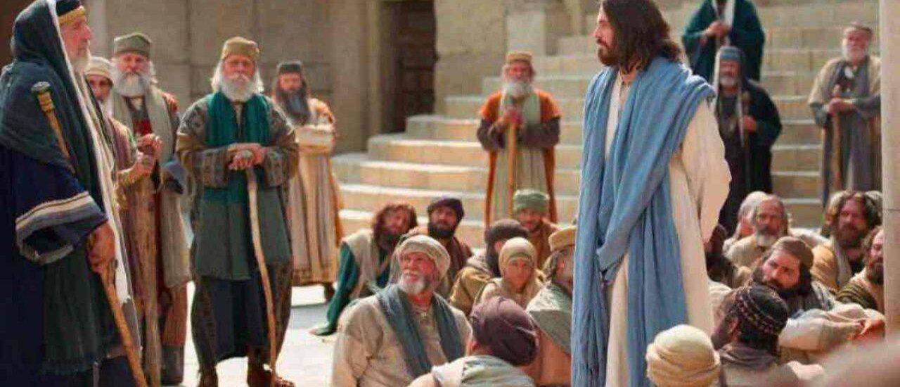 Non è possibile che un profeta muoia fuori di Gerusalemme.  + Dal Vangelo secondo Luca 13,31-35