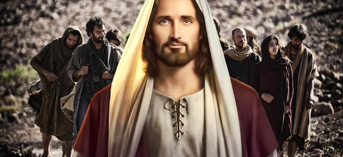 Ne scelse dodici ai quali diede anche il nome di apostoli.  + Dal Vangelo secondo Luca 6,12-19