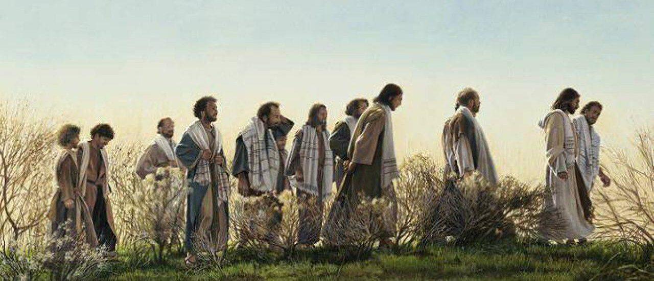 Chiunque si adira con il proprio fratello dovrà essere sottoposto al giudizio.  + Dal Vangelo secondo Matteo 5,20-26