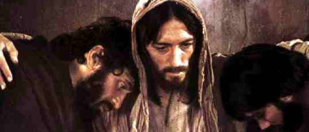Quando lo sposo sarà loro tolto, allora digiuneranno.  + Dal Vangelo secondo Matteo 9,14-15