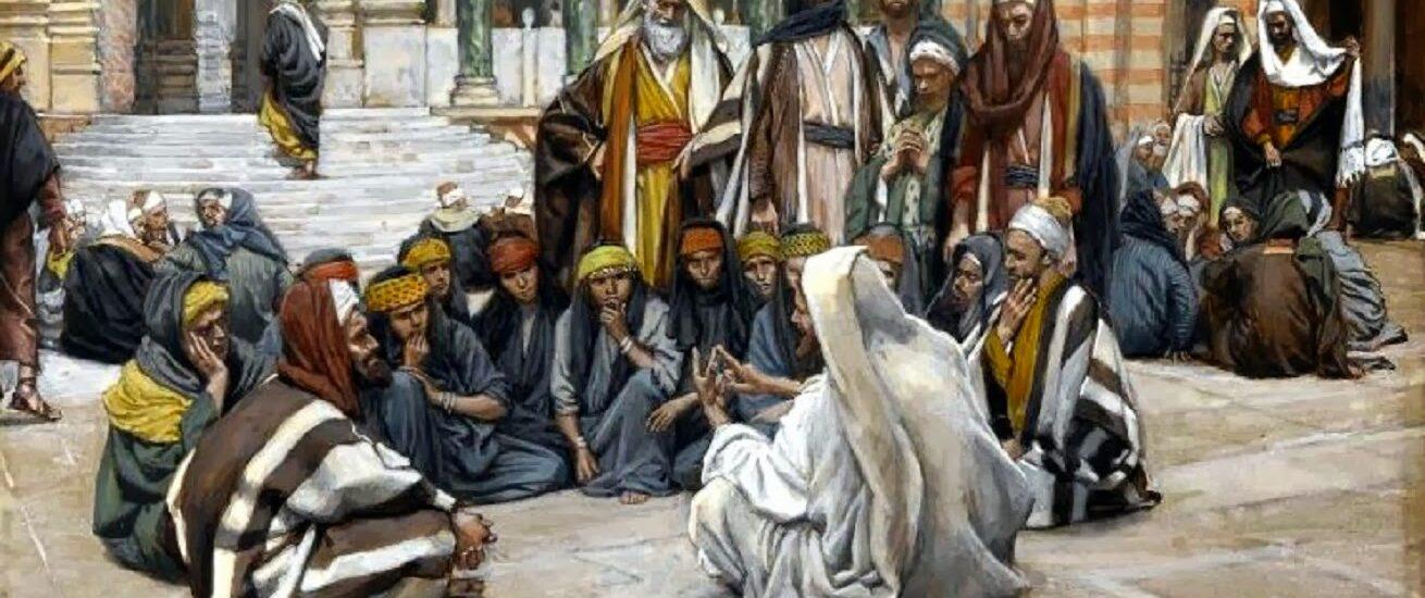 Il Padre tuo, che vede nel segreto, ti ricompenserà.  + Dal Vangelo secondo Matteo 6,1-6.16-18